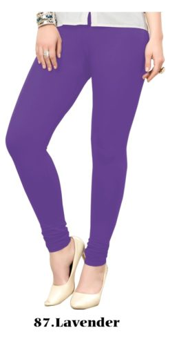 Lavender Color Wholesale Legging