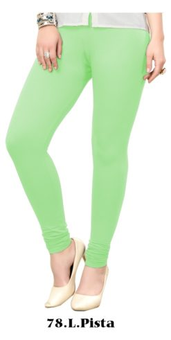 Light Pista Color Wholesale Legging