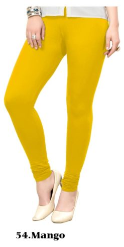 Mango Color Wholesale Legging