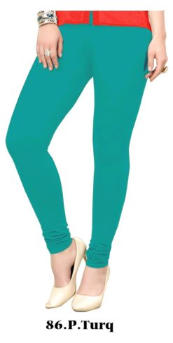 P.Turq Color Wholesale Legging