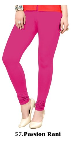 Passion Rani Color Wholesale Legging