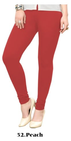 Peach Color Wholesale Legging