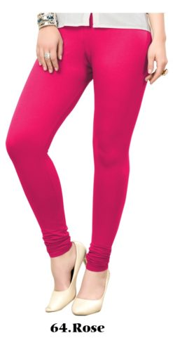 Rose Color Wholesale Legging