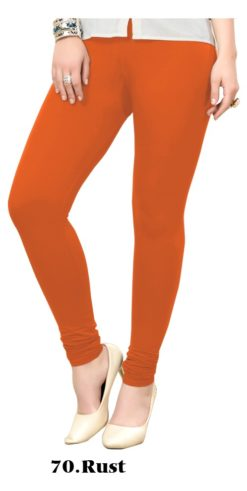 Rust Color Wholesale Legging