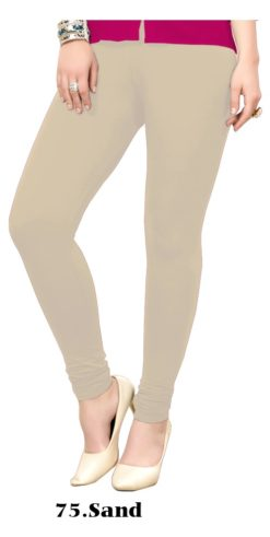 Sand Color Wholesale Legging