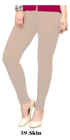 Skin Color Wholesale Legging