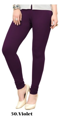 Violet Color Wholesale Legging